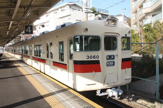 山陽電鉄本線 3000系3060F