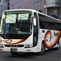 Photos: 四国高速バス 香川200か374