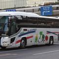Photos: 阪神バス 486号車