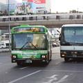 Photos: 神戸市営バス 518号車