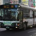Photos: 神戸市営バス 491号車