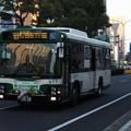 写真: 神戸市営バス 977号車