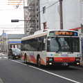 写真: 南海バス 堺200か256