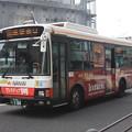 写真: 南海バス 堺200か104