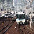 Photos: 南海高野線 泉北7000系7522F