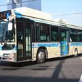 写真: 大阪市営バス 40-1463号車