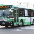 写真: 神戸市営バス 952号車