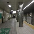 Photos: 大阪市営地下鉄千日前線 阿波座駅 ホーム