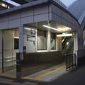 Photos: 大阪市営地下鉄中央線 九条駅