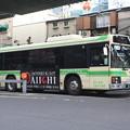 Photos: 大阪市営バス 20-1436号車