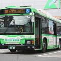 写真: 神戸市営バス 102号車 16系統
