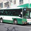 写真: 神戸市営バス 830号車
