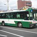 神戸市営バス 227号車