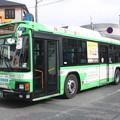 神戸市営バス 107号車