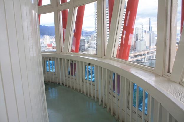 神戸ポートタワー展望台 IMG_123093