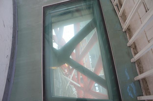 神戸ポートタワー展望台 IMG_123094