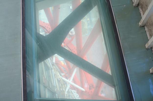 神戸ポートタワー展望台 IMG_123096