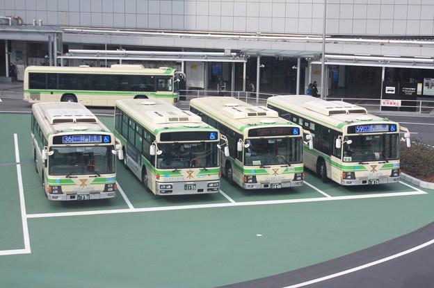 大阪市営バス