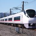 E657系K3編成 2055M 特急ときわ55号 勝田行