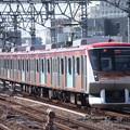 東急大井町線 6000系6103F