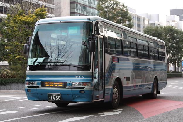 関東鉄道 1848TC