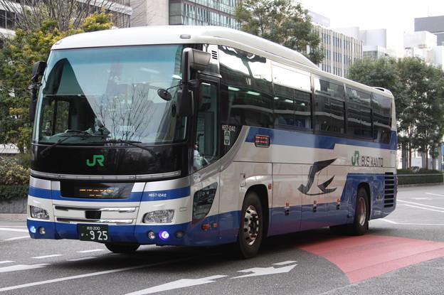 JRバス関東 H657-12412