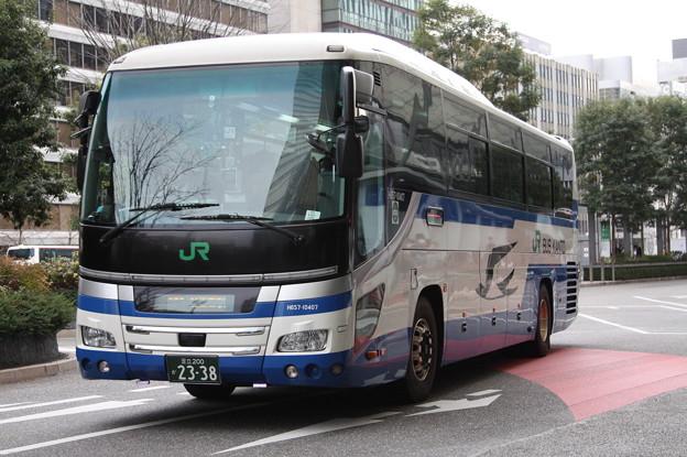 JRバス関東 H657-10407