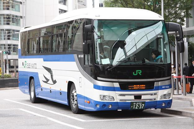 JRバス関東 H657-15420