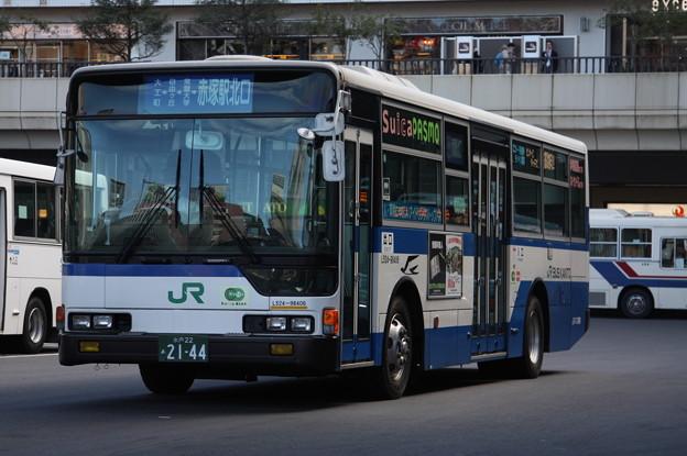 JRバス関東 L524-98406