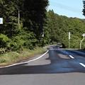 Photos: 02.青森県入間町 看板