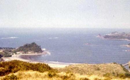 洋望崎 1970