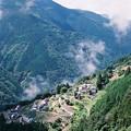 天空の村、日本のチロル