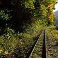 木曽森林鉄道