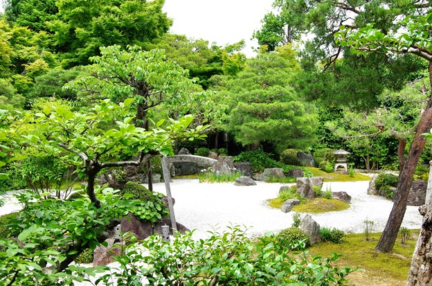 写真: 写真00730 禅宗のお寺らしく