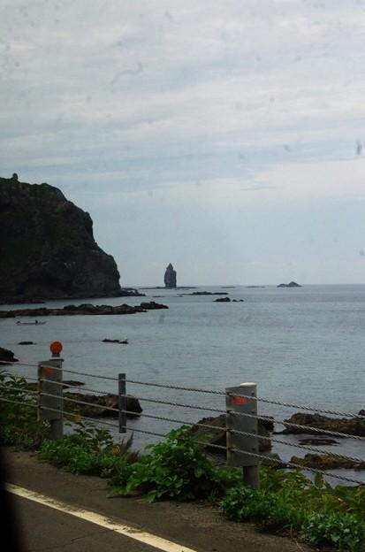 IMGP0473 カムイ岩