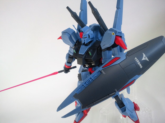 ガンダムMk-III 26