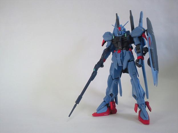 ガンダムMk-III 27