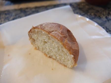 茶房まめ家 豆乳パン