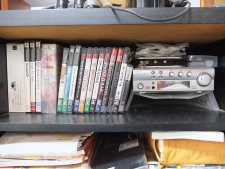 takeさんのPSゲームコレクション