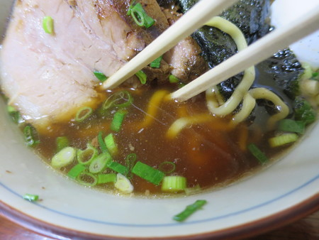 春紀 らーめん 肉増し スープアップ