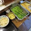 写真: 丸亀製麺 上越店 薬味コーナー