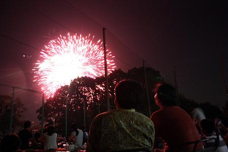 2010.08.21(SAT)/八千代ふるさと親子祭 花火大会