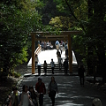 Photos: 20110502_伊勢神宮 内宮(皇大神宮) 風日祈宮橋(かざひのみやばし)