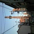 写真: 墨田区吾妻橋なう。東京スカイツリーを見に向かってます