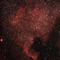 20140726の北アメリカ星雲(IMG_0915)