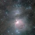 写真: オリオン星雲(IMG_1852)