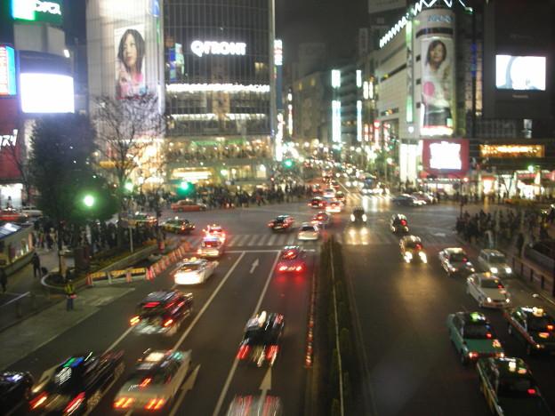 大都会 渋谷