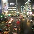 写真: 大都会 渋谷