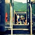 Photos: 鉄道むすめ