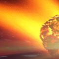 Photos: 隕石600×200